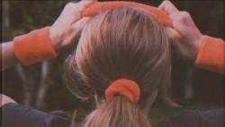 "Amanda Seyfried and Finn in ""Strut Your Mutt Challenge"" x17"