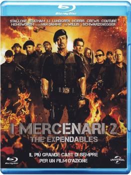 I mercenari 2 (2012) Full Blu-Ray 32Gb AVC ITA ENG DTS-HD MA 5.1