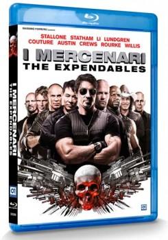 I mercenari - The Expendables (2010) Full Blu-Ray 26Gb AVC ITA ENG DTS-HD MA 5.1