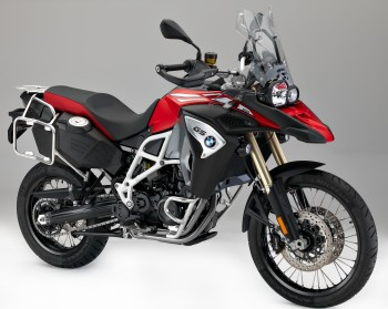 2017 BMW F800GS Adventure