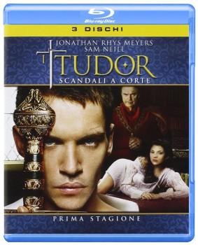 I Tudors - Scandali a corte - Stagione 1 (2007) [3-Blu-Ray] Full Blu-Ray 129Gb AVC ITA ENG TrueHD 5.1 POL DD 2.0