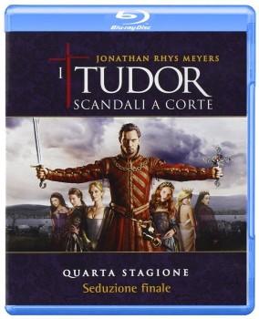 I Tudors - Scandali a corte - Stagione 4 (2010) [3-Blu-Ray] Full Blu-Ray 125Gb AVC ITA SPA ENG DTS-HD MA 5.1