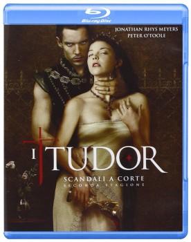 I Tudors - Scandali a corte - Stagione 2 (2008) [3-Blu-Ray] Full Blu-Ray 124Gb AVC ITA ENG SPA TrueHD 5.1