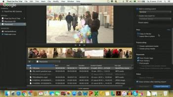 Форевен. Обучающее видео: Взгляд через объектив 2.0 (2016) WEB-DL