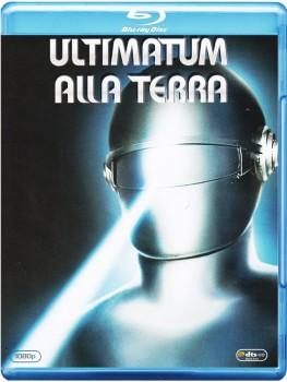 Ultimatum alla Terra (1951) Full Blu-Ray 40Gb AVC ITA DTS 5.1 ENG DTS-HD MA 5.1 MULTI