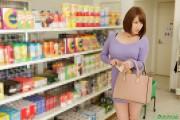 หนังAv ไม่เซ็นเซอร์ สาวสวยสุดอึ๋ม โดนพนักงานเย็ดอยู่หลังร้าน เพราะขโมยของ