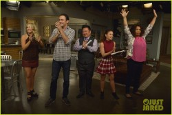 "Emily Osment - Young & Hungry  ""Young & Assistant"" Stills"