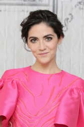 Isabelle Fuhrman - AOL Build Speaker Series 7/07/16