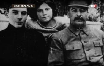 Хроники московского быта. Сын Кремля (2016) SATRip