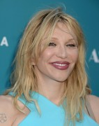 Courtney Love -                  ''Equals'' Premiere Hollywood July 7th 2016.