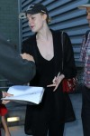 Elle Fanning - Arriving at Arclight Hollywood Theater in Los Angeles July 9, 2016