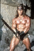 Конан Разрушитель / Conan the Destroyer (Арнольд Шварцнеггер, 1984) 6b99ee494272697