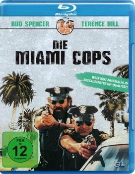 Miami SuperCops - I poliziotti dell'8ª strada (1985) Full Blu-Ray 26Gb AVC ITA ENG GER DTS-HD MA 2.0