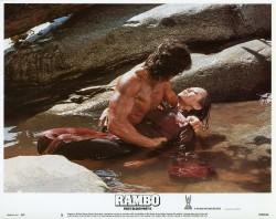 Рэмбо: Первая кровь 2 / Rambo: First Blood Part II (Сильвестр Сталлоне, 1985)  - Страница 2 B37395494299106