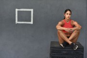 Allison Stokke - ESPN photoshoot