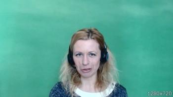 Взрослый английский - школа Марины Русаковой / Обучающий курс + Видеоуроки (2016)