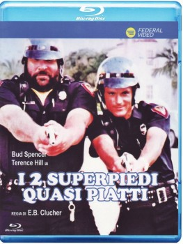 I due superpiedi quasi piatti (1977) Full Blu-Ray 26Gb AVC ITA ENG GER DTS-HD MA 2.0