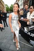 Alicia Vikander -           'Jason Bourne'' Premiere London July 11th 2016 With Matt Damon & Julia Stiles.