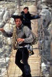 Скалолаз / Cliffhanger (Сильвестр Сталлоне, 1993) 27b818494613661