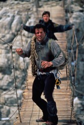 Скалолаз / Cliffhanger (Сильвестр Сталлоне, 1993) 87907f494613631