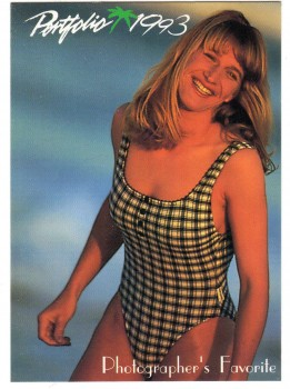 Steffi Graf- One-Piece 1993 - MQ x 1