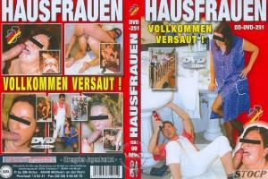 Hausfrauen Vollkommen Versaut (2009)