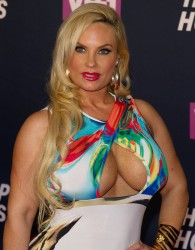 Coco Austin - VH1 Hip Hop Honors in New York City (7/11/16)