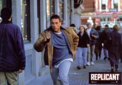 Репликант / Replicant; Жан-Клод Ван Дамм (Jean-Claude Van Damme), 2001 46a102494807071