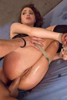 Special Agent Bondage Whore (BDSM Anal) 720p Cover