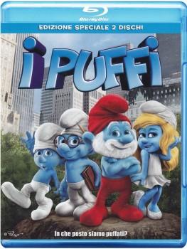 I Puffi (2011) Full Blu-Ray 38Gb AVC ITA ENG GER DTS-HD MA 5.1 MULTI