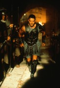 Гладиатор / Gladiator (Рассел Кроу, Хоакин Феникс, Джимон Хонсу, 2000) 7aa515495131409