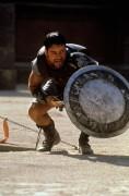 Гладиатор / Gladiator (Рассел Кроу, Хоакин Феникс, Джимон Хонсу, 2000) 7ab26a495131220