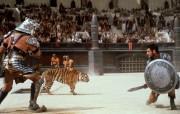 Гладиатор / Gladiator (Рассел Кроу, Хоакин Феникс, Джимон Хонсу, 2000) 91c9a0495131015