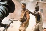 Гладиатор / Gladiator (Рассел Кроу, Хоакин Феникс, Джимон Хонсу, 2000) Cb9206495130926