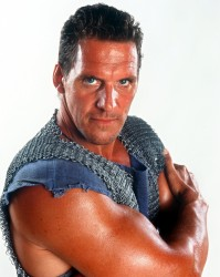 Гладиатор / Gladiator (Рассел Кроу, Хоакин Феникс, Джимон Хонсу, 2000) F3a8a9495133141