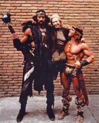 Конан Разрушитель / Conan the Destroyer (Арнольд Шварцнеггер, 1984) 8c77dd495391977