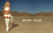 Britney Spears : One Hot Wallpaper
