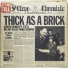Jethro Tull - Thick As A Brick (1972) (Vinyl)