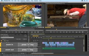 Adobe Premiere Pro CC (2015) Видеокурс