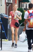 Diane Kruger | Out in NY | July 15 | 7 pics