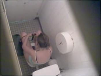Скрытая камера девка реально кончила157