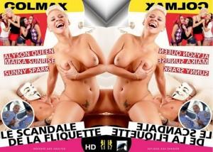 Le Scandale De La Fliquette (2012)