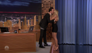 Heidi Klum @ The Tonight Show starring Jimmy Fallon | July 19 2016