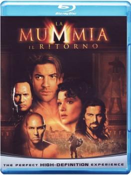 La Mummia - Il Ritorno (2001) Full Blu-Ray 35Gb VC-1 ITA DTS 5.1 ENG DTS-HD MA 5.1 MULTI