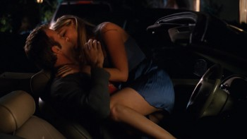 kaitlin doubleday sex scene