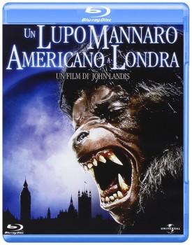 Un lupo mannaro americano a Londra (1981) Full Blu-Ray 41Gb VC-1 ITA DTS 2.0 ENG DTS-HD MA 5.1 MULTI