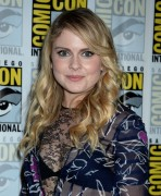 "Rose Mciver -                       ""IZombie"" Press Line San Diego July 22nd 2016."