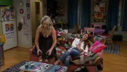 "Emily Osment - CLEAVY caps from Young & Hungry ""Young & Sophia"""