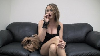 Backroom casting couch rose
