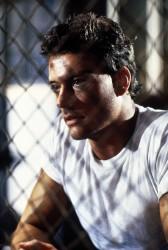 Ордер на смерть (Смертельный приговор) / Death Warrant; Жан-Клод Ван Дамм (Jean-Claude Van Damme), 1990 3b20c8496587475